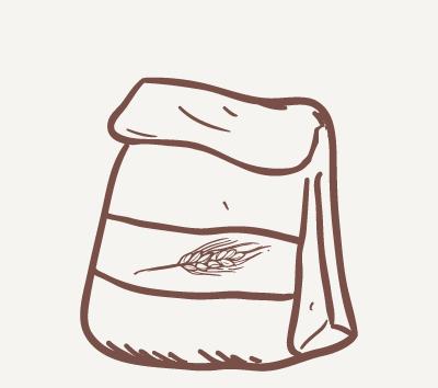 farine dell'Umbria