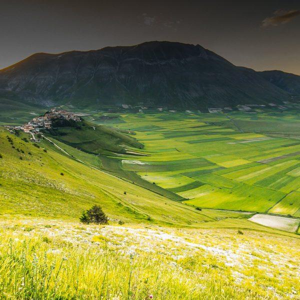 Prodotti enogastronomici dell'Umbria - Sapori Terra Umbra