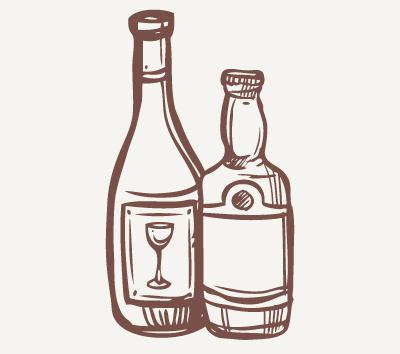 Vini e birre dell'Umbria